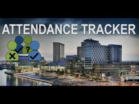 attendance tracker apps on google play