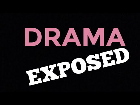 WHY DRAMA CHANNELS ARE IMPORTANT!