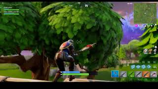 Glitch in fortnite swe