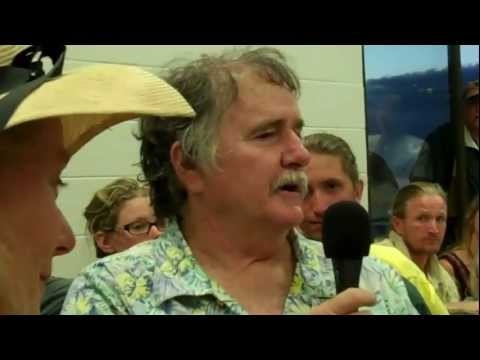 Vincent Mina @ Maui Farmers Union 7/24/12