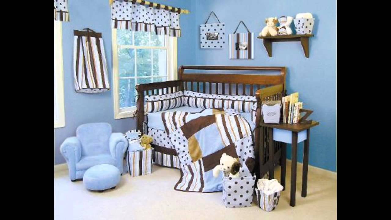 awesome baby boy room decorating ideas youtube