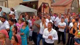 Эльбрус Джанмирзоев на Цыганской Свадьбе  г. Рязань