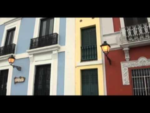 Puerto rico tiene una de las casas m s estrechas del mundo for Casas estrechas