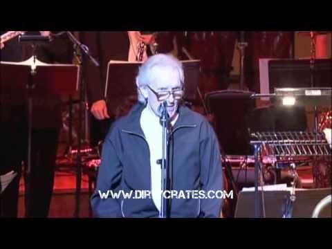 "David Axelrod - "" The Edge ""  Live @ Royal Festival Hall"