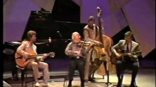 Stephane Grappelli It Had To Be You Grand Opera House, Belfast 1986
