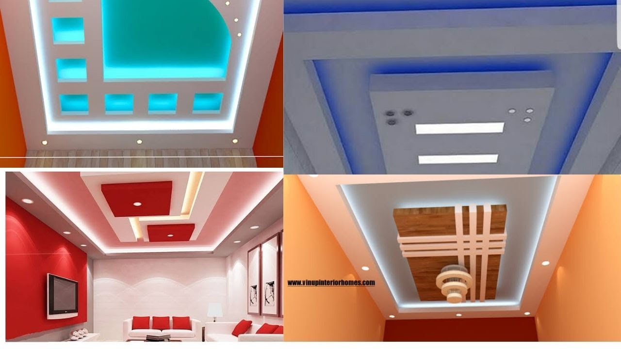 Top 50 Pop False Ceiling Design Catalog 2020 India Design Youtube