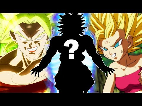 THE NEW FUSION REVEALED! Kefura Is Born! Dragon Ball Super Episode 115 Spoilers