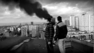 Teledysk: DWA SŁAWY - Koniec świata feat. DJ FLIP