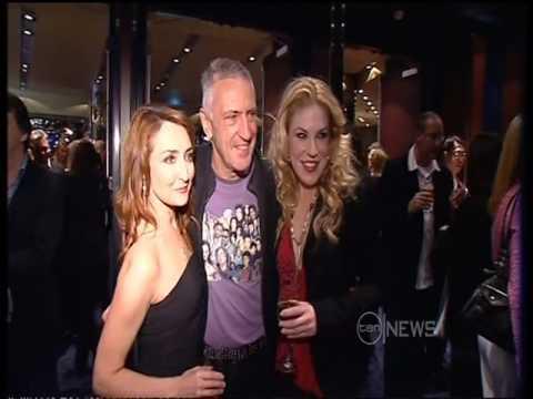 2007 Rocky Horror Show Australian cast media announcement ...