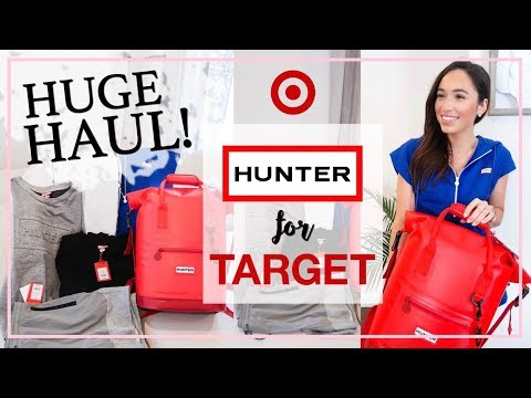 HUNTER FOR TARGET HAUL & YOU NEED THIS! | VLOG | Alexandra Beuter
