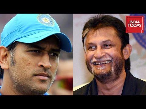 BCCI Announces Indian Squad For West Indies & Zimbabwe
