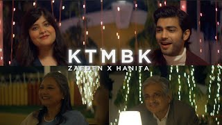 KTMBK - Zaeden feat Hanita Bhambri (Official Music Video)