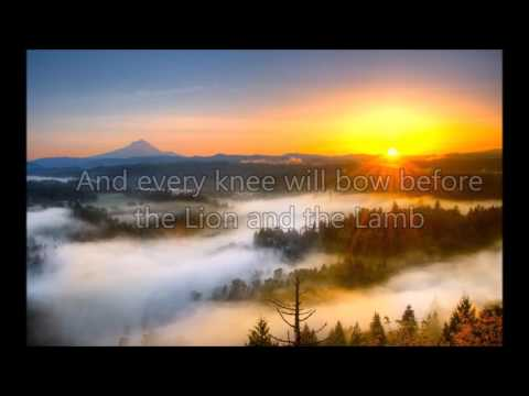 Lion and the Lamb - Bethel Lyrics