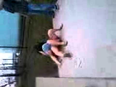 Red lion park brawl 2