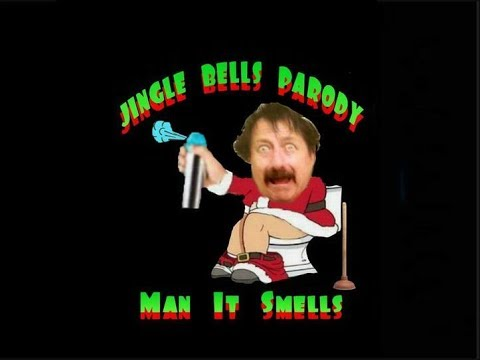 Jingle Bells Parody Christmas Song
