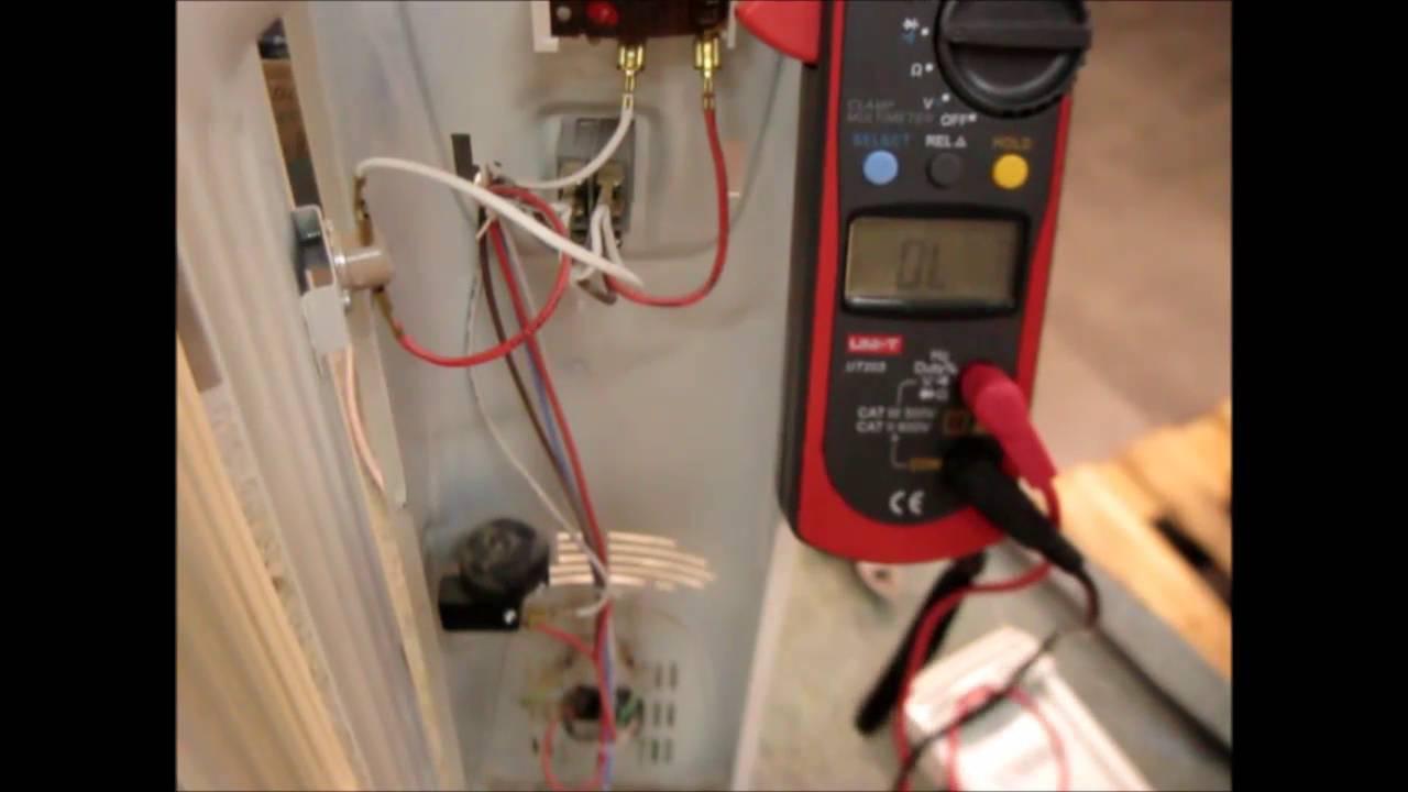 Ремонт масляного радиатора своими руками