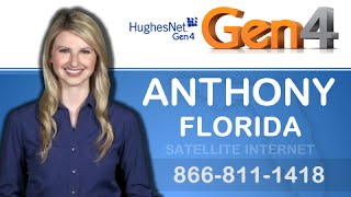 Anthony FL Satellite Internet service Deals, Offers, Specials and Promotions