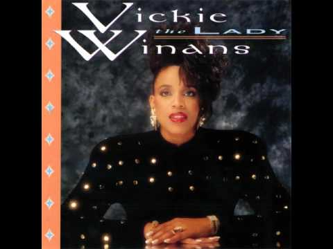 Vickie Winans & Marvin L. Winans - Just When