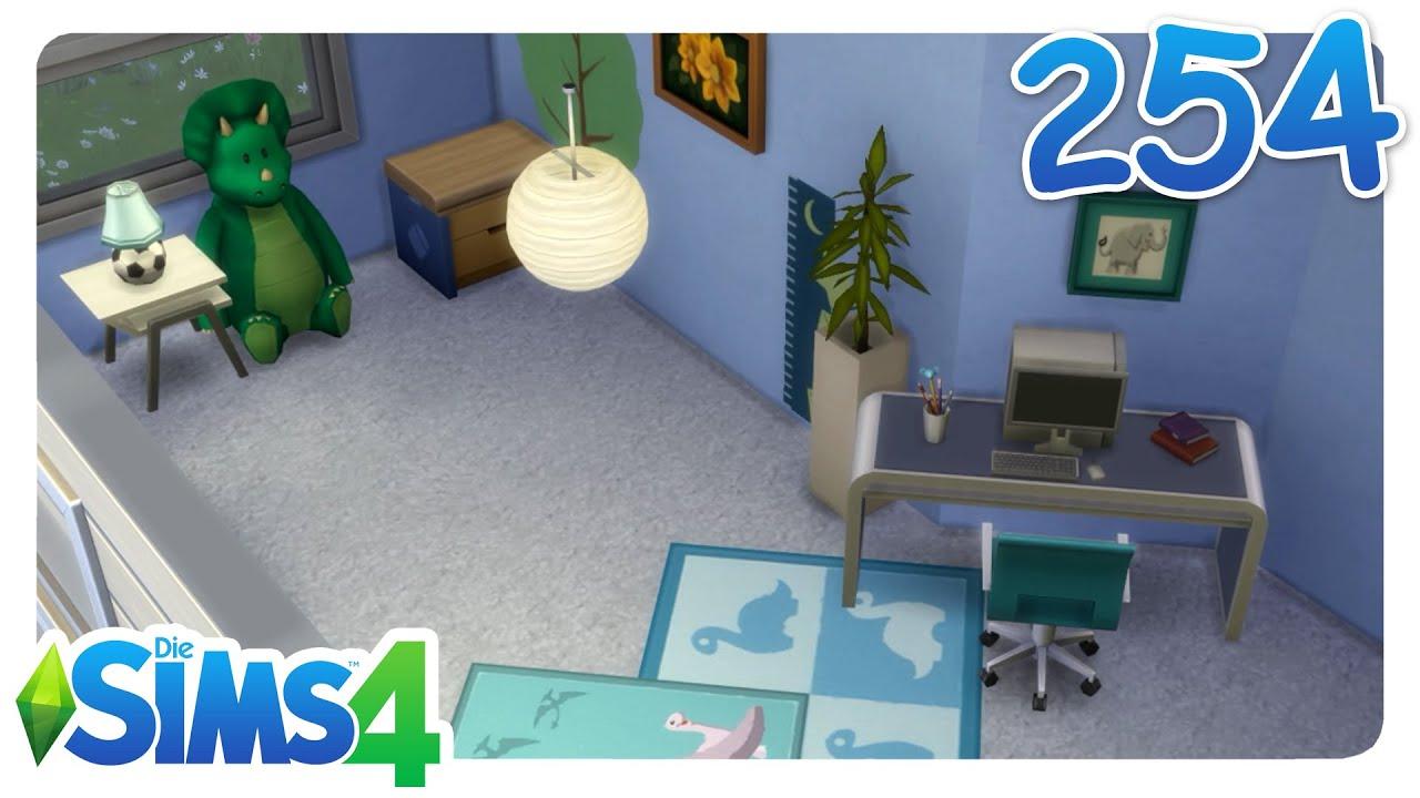 Sims 4 outdoor leben fertig ist das kinderzimmer 254 for Kinderzimmer 4 teilig