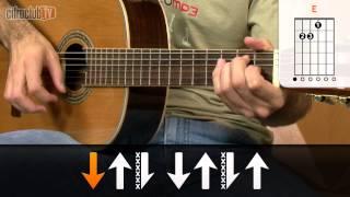 Gatinha Assanhada - Gusttavo Lima (aula de violão)