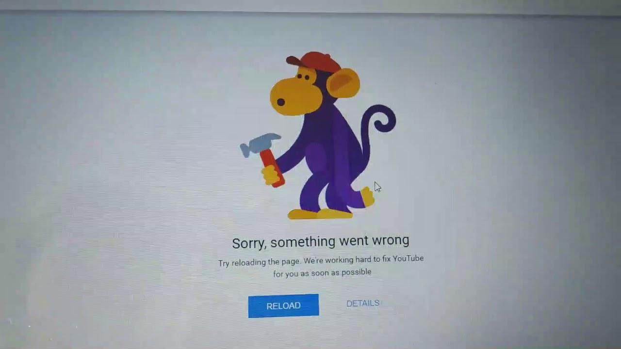 YouTube живи! Ютуб виснет и глючит! Ютуб не работает
