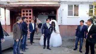Лезгинская свадьба в Волгограде