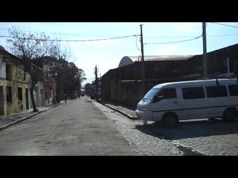 Paseando por uruguay, santa lucia