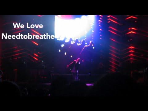 We Love Needtobreathe (Vlog 45)