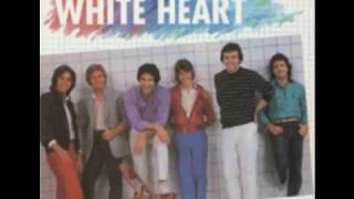 White Heart - WHITE HART - He