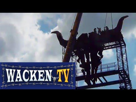 Harry Metal - Wacken Open Air 2015 - #11