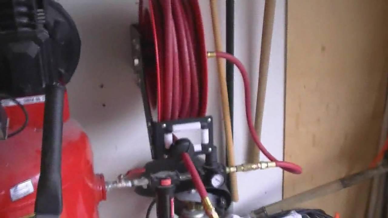 Fuel upgrades on the Polaris SLX 780 Jet ski Part 1