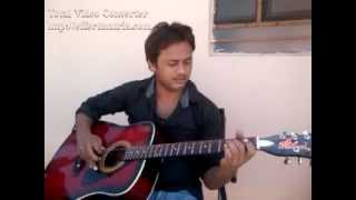 gulabi ankhen song guitar chords by ramjaan khan (hindi songs on guitar )