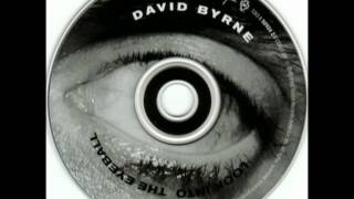 David Byrne - Broken Things