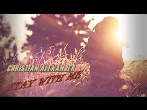 Christian Alexander : Stay With Me (RnB4U)