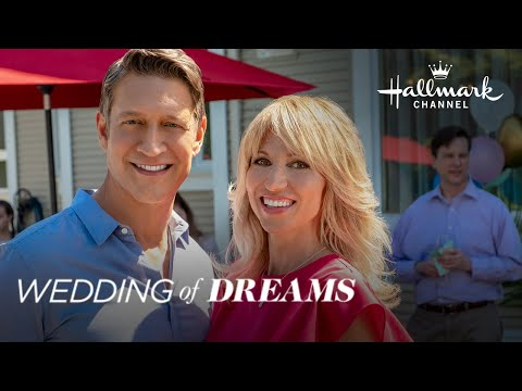 Extended Preview - Wedding of Dreams - Hallmark Channel