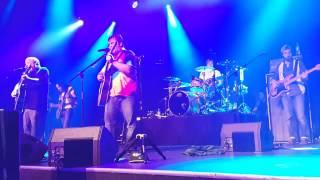 Tenacious D - Wonderboy & FHG [live at KL Live]