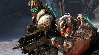 Dead Space 3 - Test / Review zum Horror-Shooter von GamePro.de