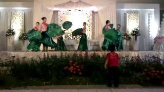 Tari Teratai - Sanggar Tari Cirebon ( Apita )