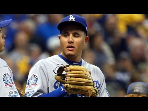 MLB Dirtiest Playerss