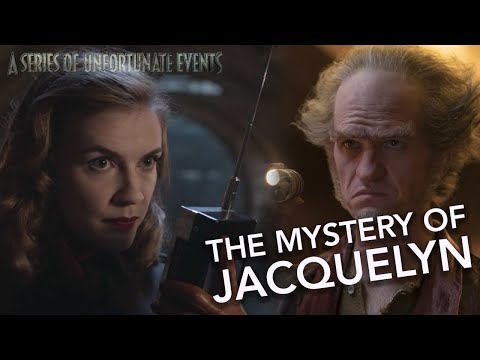 Series Of Unfortunate Events: Who Is Jacquelyn?! Season 2 Predictions and Notes (Theory)