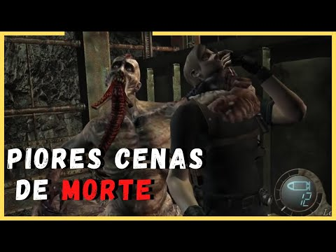 RESIDENT EVIL 4 # 06 💀 El Gigante haut rein! from YouTube · Duration:  27 minutes 58 seconds