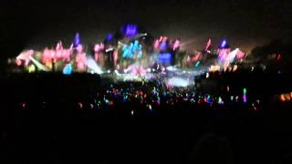 Tiesto live at Tomorrowland 2013 Belgium - The Opposites / Licht Uit (Coone Remix)