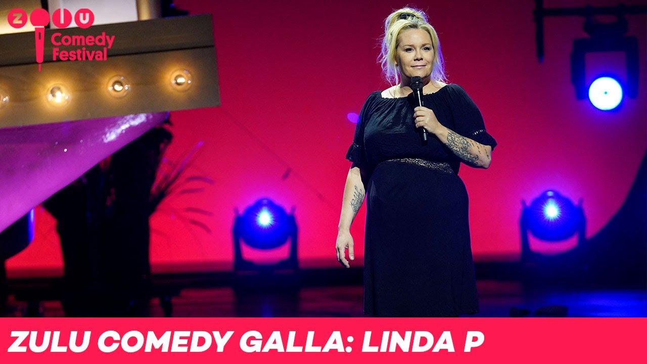 ZULU Comedy Galla 2020 - Linda P.