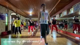 Download lagu DJ BABY Family Friendly choreo by ZIN™ @robimodjo