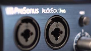 PreSonus AudioBox i Series QSG, Part 4 of 6: Windows Computers: auf Deutsch