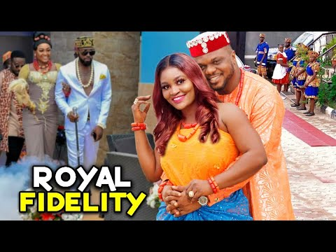 Download Royal Fidelity COMPLETE MOVIE  -  Chizzy Alichi & Ken Erics 2021 Latest Nigerian Movie