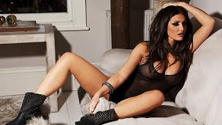 Lucy Pinder Hot Photoshoot | Latest Video 2019