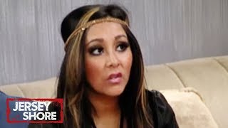 Deena Gets Arrested | Jersey Shore
