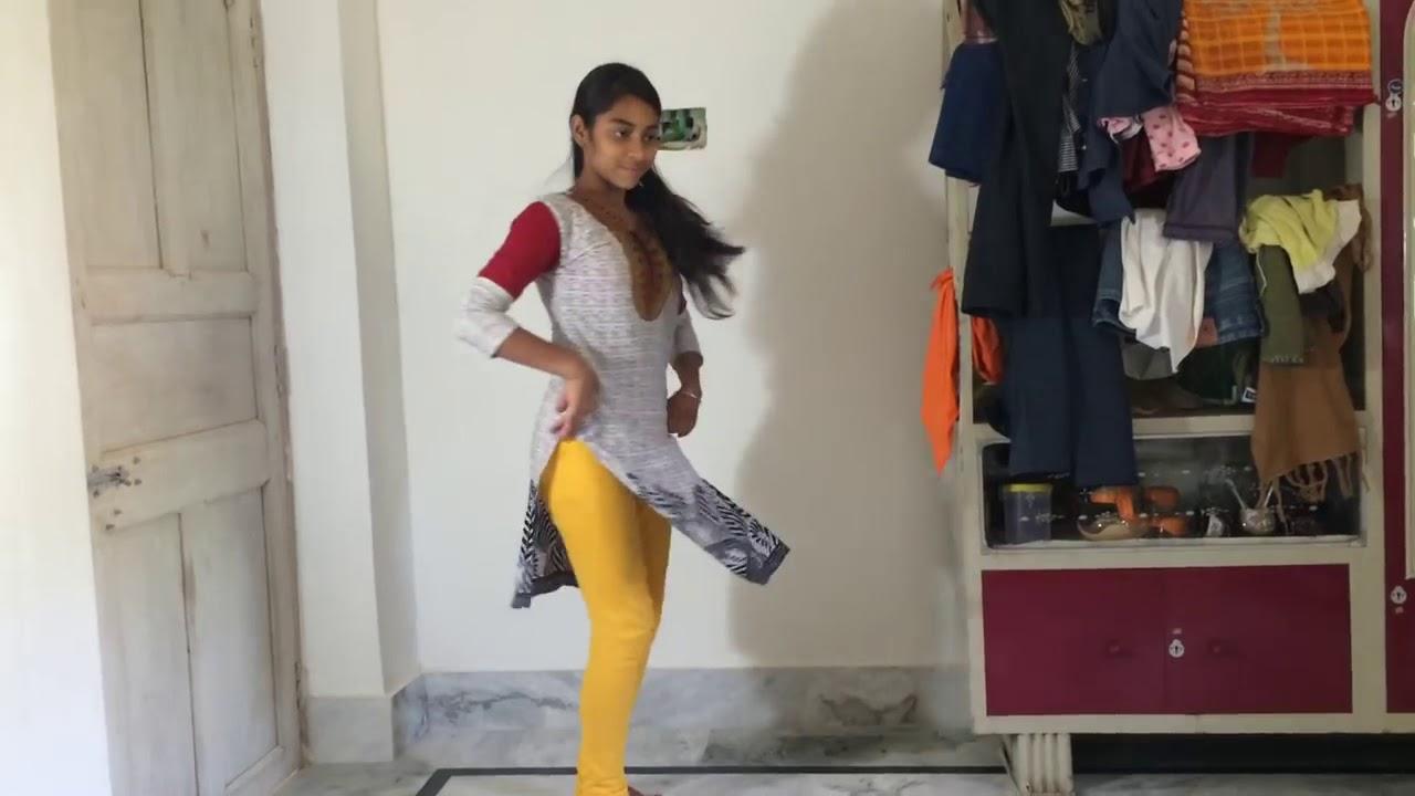Download Cham Cham Desi Indian Girl Homemade Dance