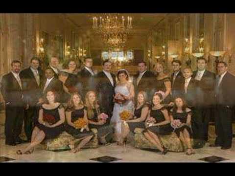 renaissance mayflower wedding video youtube